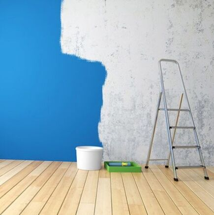 painting services charlotte